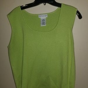 323f48bd9df580 White Stag Tank Tops for Women
